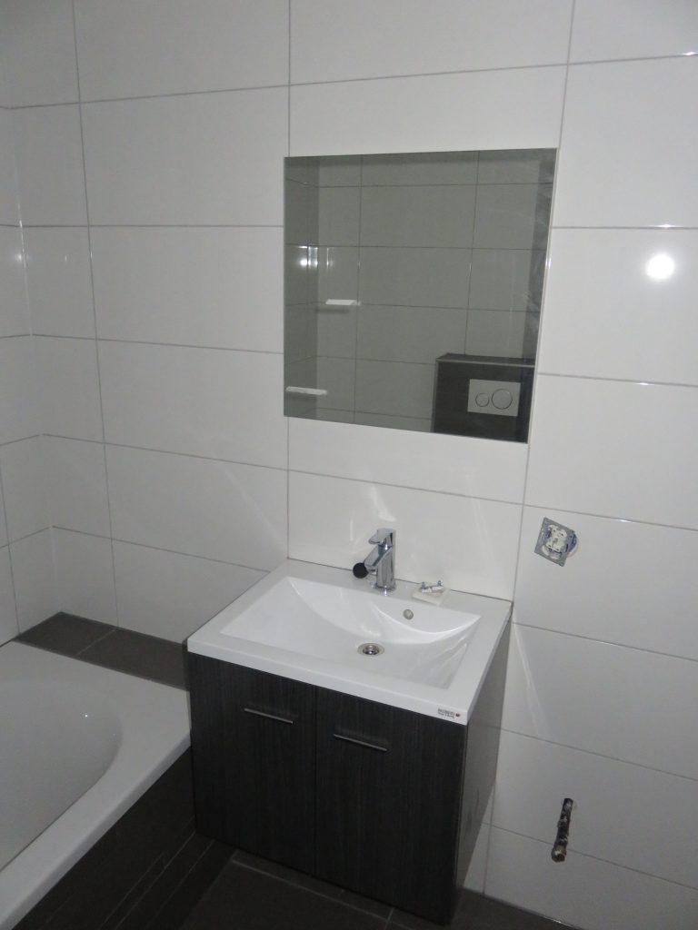 Bouw- en aannemersbedrijf Walvaart | Nieuwe badkamer in Utrecht